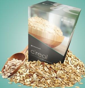 gano creal oats cereal