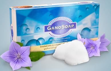 gano soap