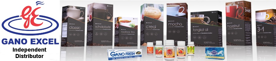 gano excel health coffee